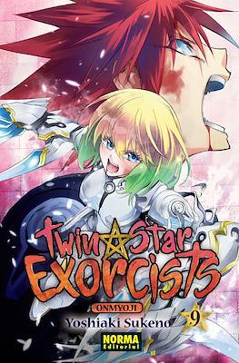 Twin Star Exorcists: Onmyouji (Rústica con sobrecubierta) #9