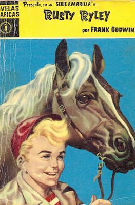 Serie Amarilla (Novelas gráficas) #8