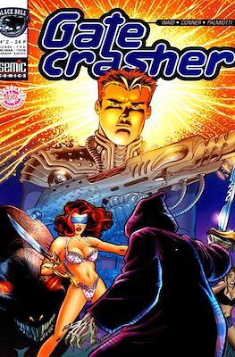 Gate Crasher (Broché. 48 pp) #2