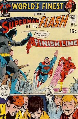World's Finest Comics (1941-1986) (Grapa) #199