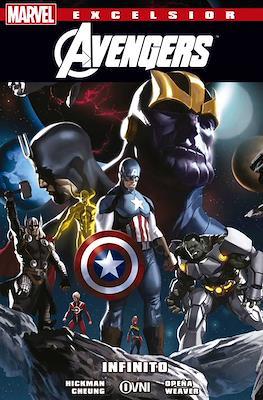 Marvel Excelsior #11