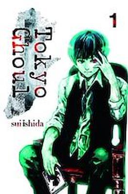 Tokyo Ghoul (Trade paperback) #1