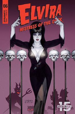 Elvira: Mistress of the Dark #6