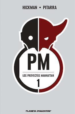 Los proyectos Manhattan #1