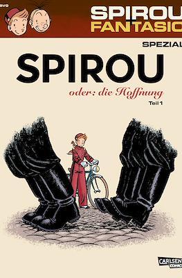 Spirou + Fantasio Spezial #26