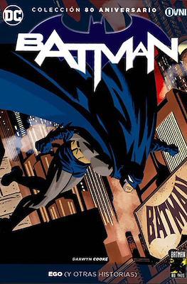 Batman. Colección 80 Aniversario. (Rústica) #10