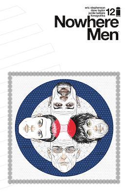 Nowhere Men (Comic-book) #12