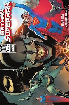 Batman / Superman (Grapa) #1