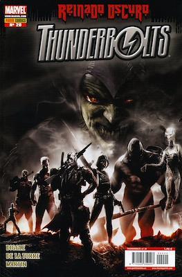 Thunderbolts (2008-2010) (Grapa, 24-48 pp) #20