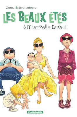 Les Beaux Étés (Cartonné) #3
