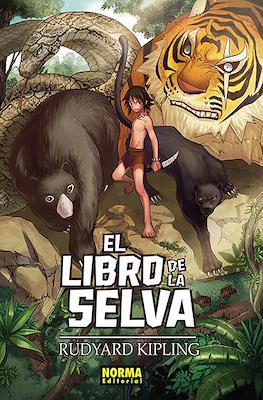 El libro de la selva (Rústica 320 pp) #