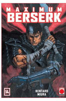 Maximum Berserk #14