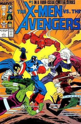 X-Men vs Avengers (Comic-Book) #1