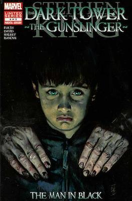 The Dark Tower - The Gunslinger: The Man in Black (Grapa) #4