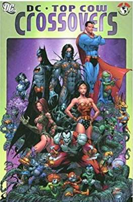 DC Top Cow Crossovers