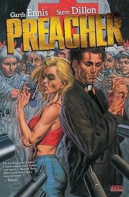 Preacher (Digital collected) #2