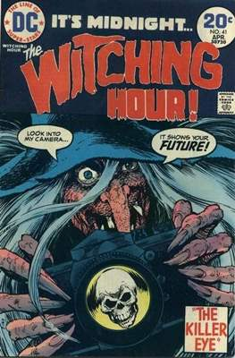 The Witching Hour Vol.1 (Grapa) #41