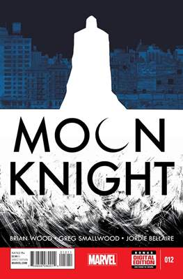 Moon Knight Vol. 5 (2014-2015) (Comic Book) #12