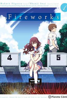 Fireworks (Rústica) #1