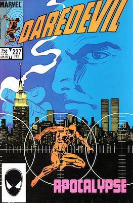 Daredevil Vol. 1 (1964-1998) (Comic Book) #227