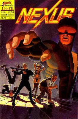 Nexus vol.2 #41