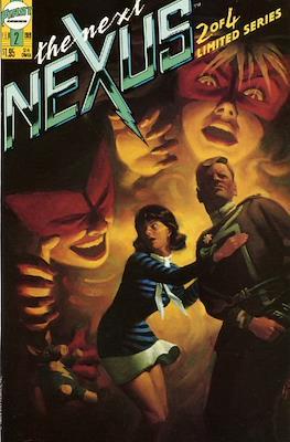 The Next Nexus (comic grapa usa) #2