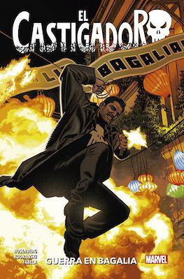 El Castigador. 100% Marvel HC (Cartoné) #7