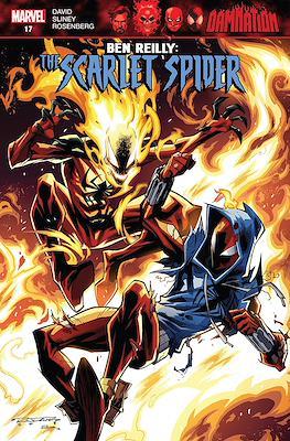 Ben Reilly: The Scarlet Spider #17