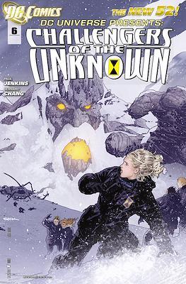 DC Universe Presents #6