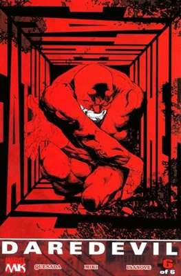 Daredevil: Father (Comic-Book) #6