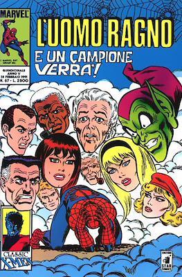 L'Uomo Ragno / Spider-Man Vol. 1 / Amazing Spider-Man (Spillato) #67