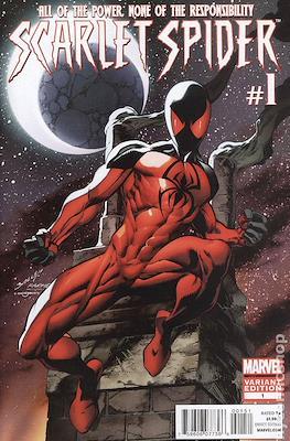 Scarlet Spider (Vol. 2 2012-2014 Variant Cover) #1.3