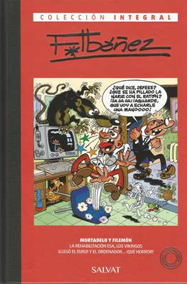 Colección Integral F.Ibáñez #5