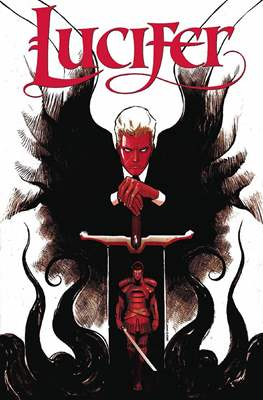 Lucifer Vol 2 (Comic Book) #18