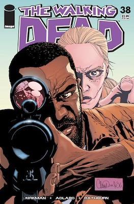 The Walking Dead (Digital) #38