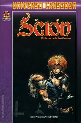 Scion. Universo Crossgen #1