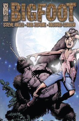 Bigfoot (grapa) #3