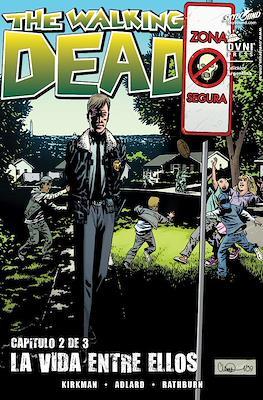 The Walking Dead (Rústica) #35