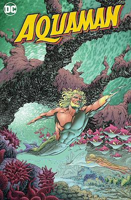 Aquaman by Peter David #3