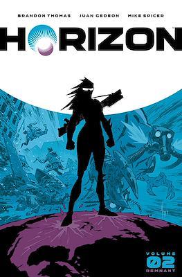 Horizon (TPB) #2