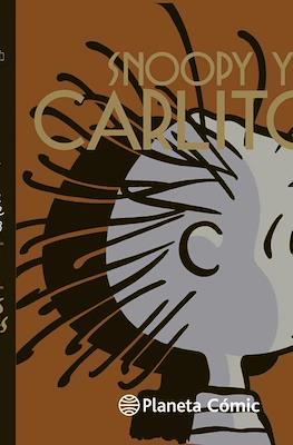 Snoopy y Carlitos. Biblioteca Grandes del Cómic #16