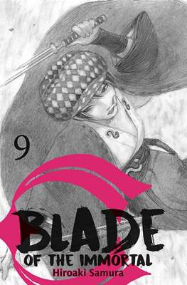 Blade of the Immortal #9