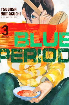 Blue Period (Rústica con sobrecubierta) #3