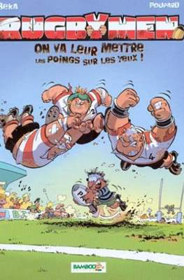 Les rugbymen