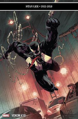 Venom Vol. 4 (2018) (Comic-book) #10