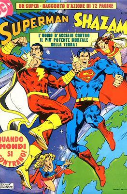 Superman / Shazam!