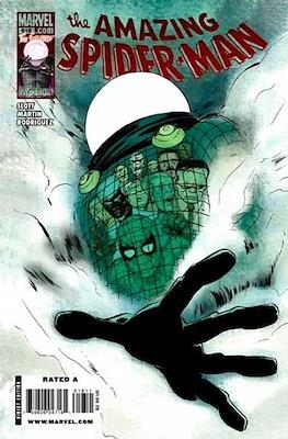 The Amazing Spider-Man Vol. 2 (1999-2014) (Comic-Book) #618
