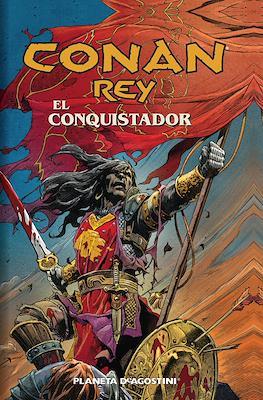 Conan Rey. El Conquistador