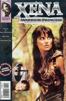 Xena. Warrior Princess (Grapa 28 pp) #6
