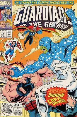 Guardians of the Galaxy Vol 1 (Comic Book) #32